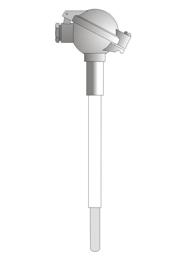 Czujnik temperatury TP-819 (ceramiczny)
