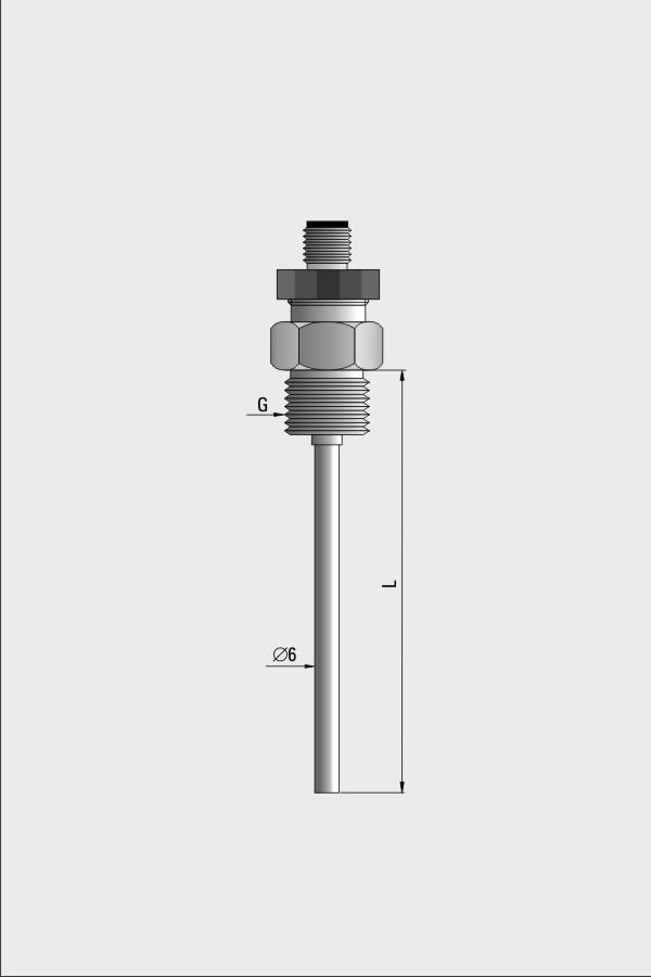 Czujnik temperatury TP-994