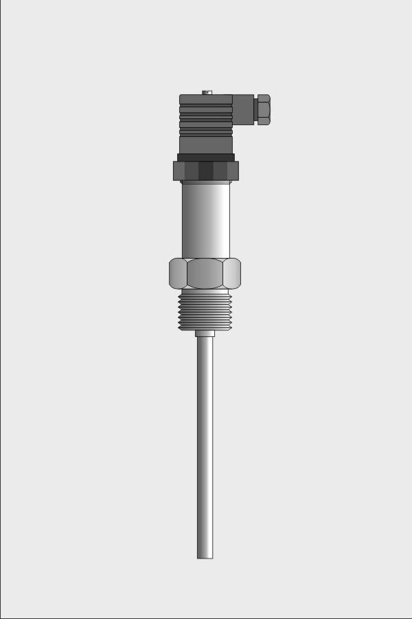 Czujnik temperatury z przetwornikiem TP-995