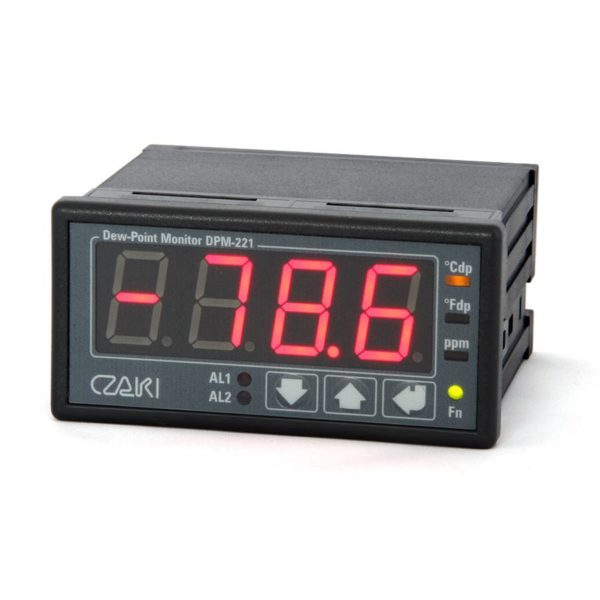 DPM-221 Programmable Dewpoint Monitor