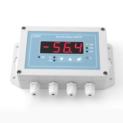 Programowalny monitor sygnału DPM-501