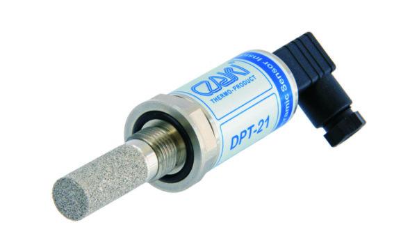 DPT-21 Programowalny przetwornik punktu rosy (-100..+20Cdp)