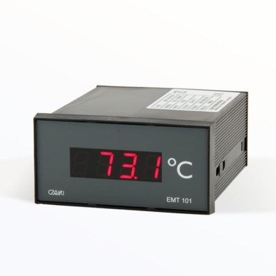 EMT-101 temperature meter