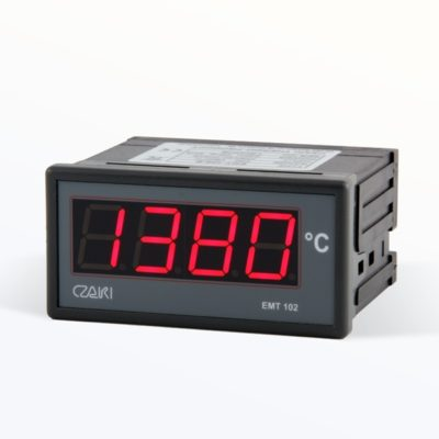 EMT-102 temperature meter