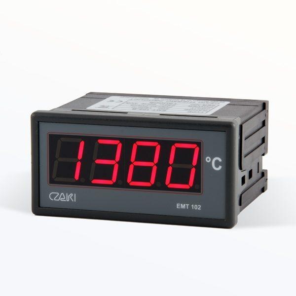 Tablicowy miernik temperatury EMT-102