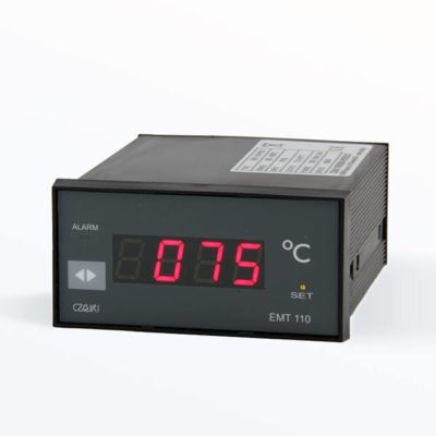EMT-110 temperature meter