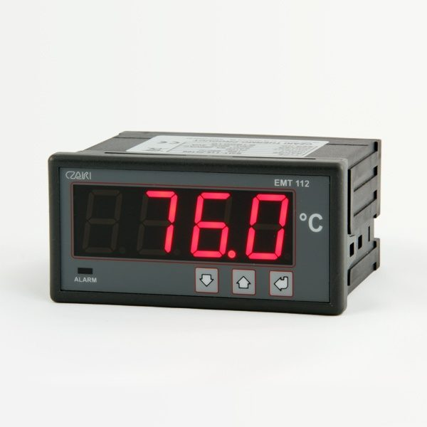EMT-112 temperature meter