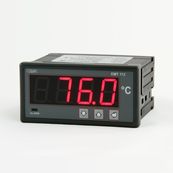 EMT-112 temperature meter