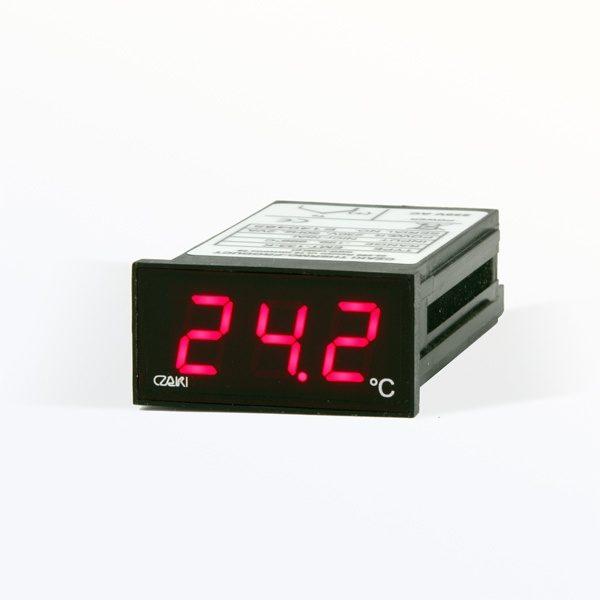 Tablicowy miernik temperatury EMT-133