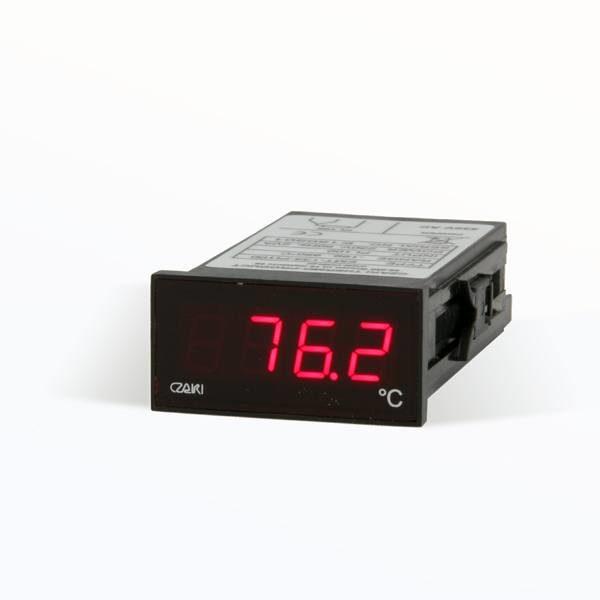 System do pomiaru temperatury spalin (EGT)