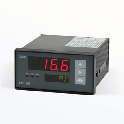EMT-200 temperature meter