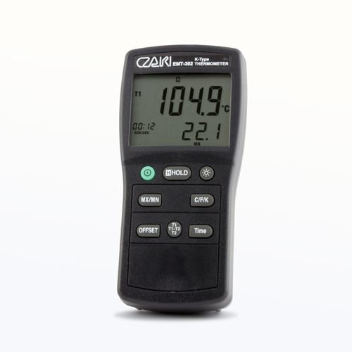EMT-302 Portable Thermometer