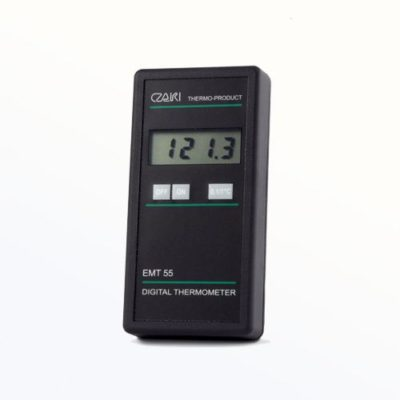 EMT-55 Pocket temperature meter for Pt100 platinum sensors