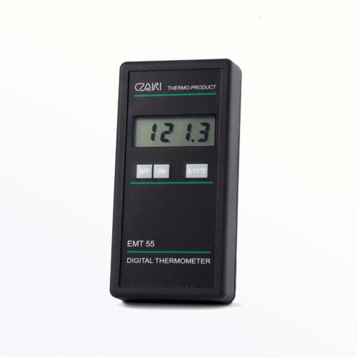 Bateryjny miernik temperatury EMT-55 (dla Pt100)