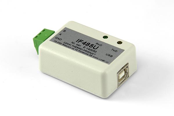 Interfejs komunikacyjny IF-485U