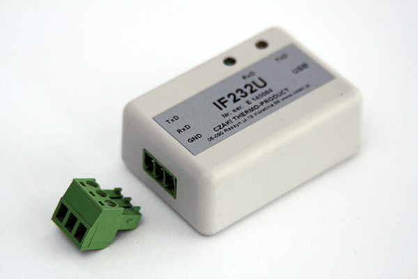 Interfejs komunikacyjny IF-232U