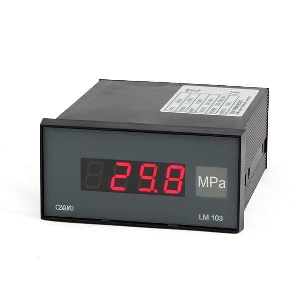 Monitor procesu LM-103