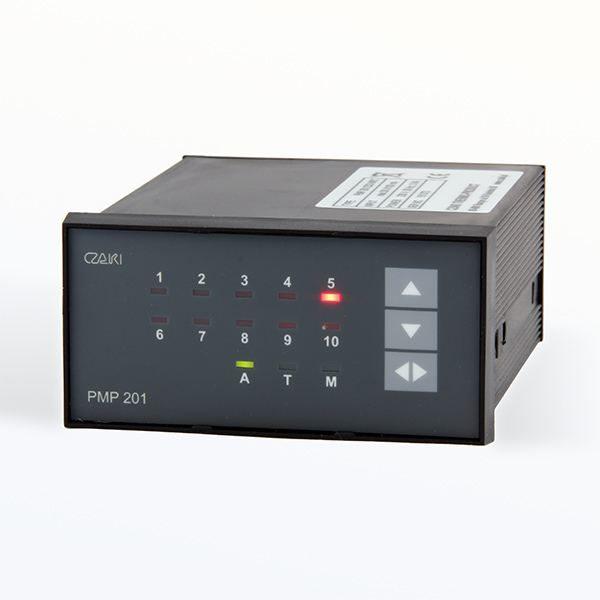 Przełącznik miejsc pomiarowych PMP-201