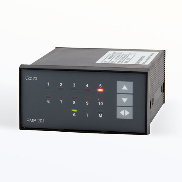 Multi-channel signal switch PMP-201