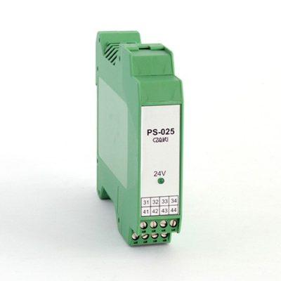 Zasilacz impulsowy PS-025 (24VDC/1A)