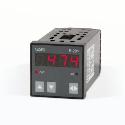R-201 Regulator temperatury (regulacja proporcjonalna)