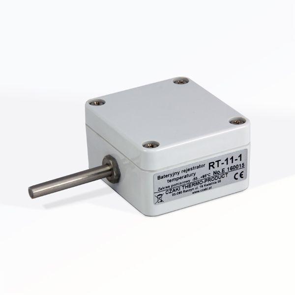 Rejestrator temperatury RT-11-1