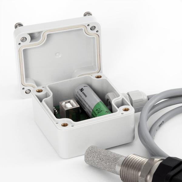 Rejestrator temperatury powietrza RT-11-2