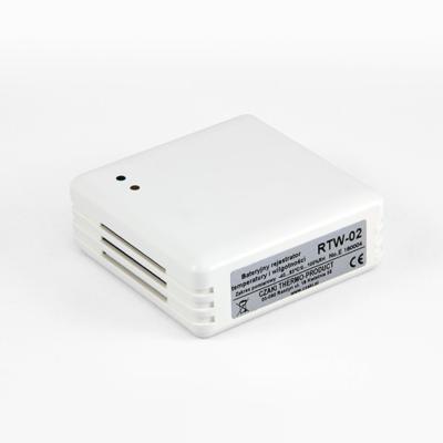 Rejestrator temperatury i wilgotności powietrza RTW-02