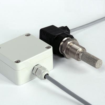 Rejestrator temperatury i wilgotności RTW-12-2