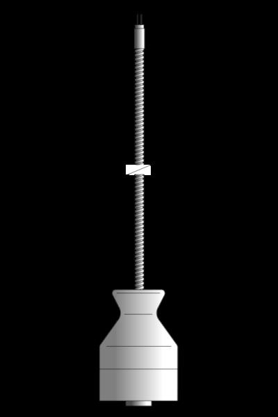 Temperature sensor TP-129