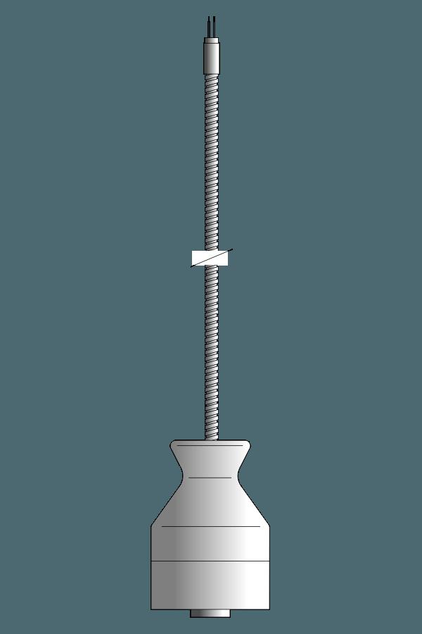 Czujnik temperatury TP-129