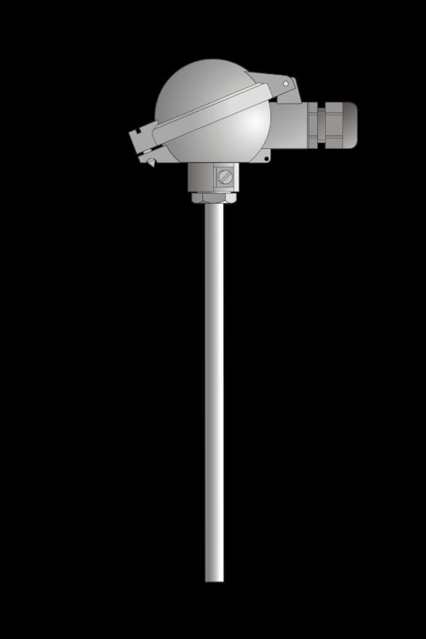 Czujnik temperatury TP-Exi-601_605