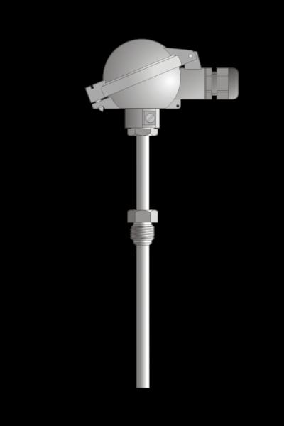 Czujnik temperatury TP-Exi-611_615