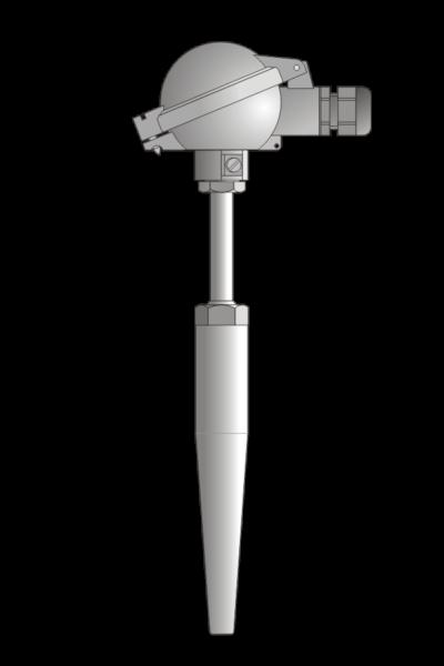 Czujnik temperatury TP-Exi-901