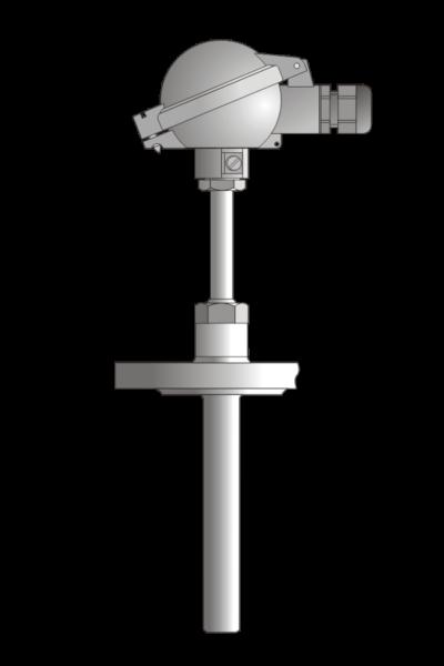 Czujnik temperatury TP-Exi-903