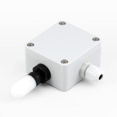 HTC-31_41 przetwornik temperatury i wilgotności powietrza