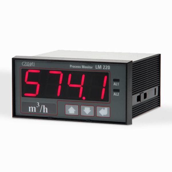 Monitor procesu LM-220 (programowalny)