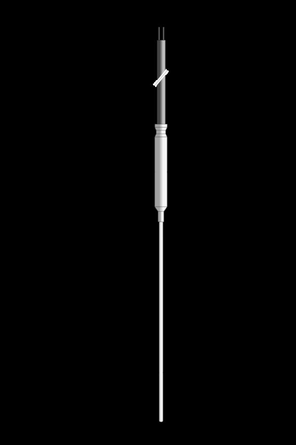 Temperature sensor TP-201_206 (sheathed thermocouple)