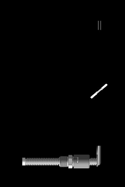 Temperature sensor TP-335