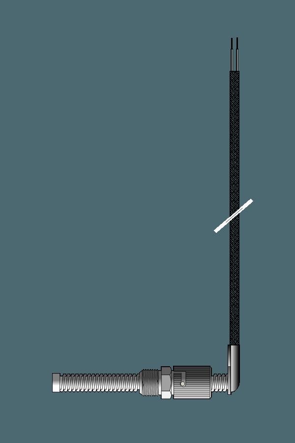 Czujnik temperatury TP-335