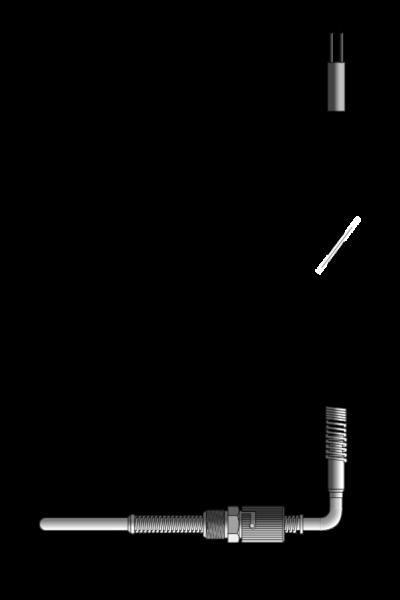 Temperature sensor TP-352