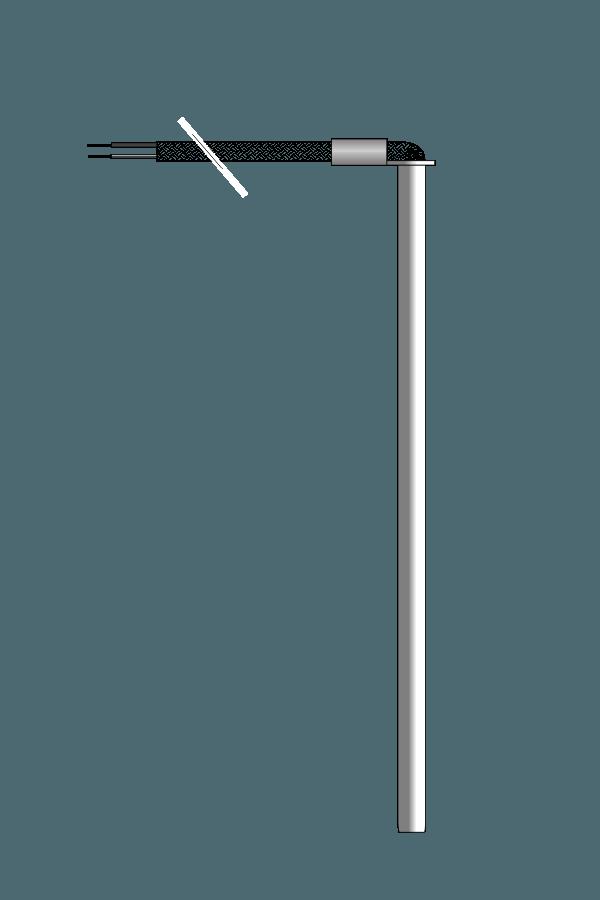 Czujnik temperatury TP-362