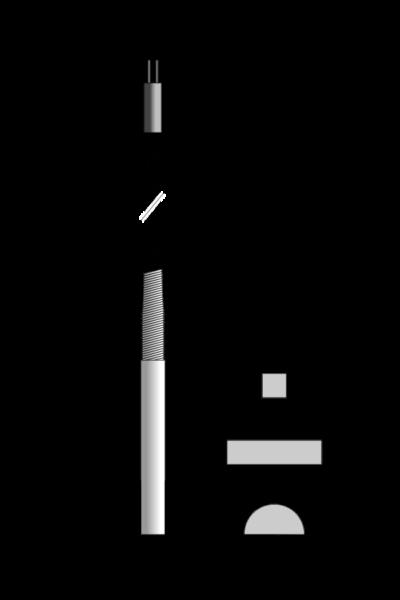 Temperature sensor TP-365