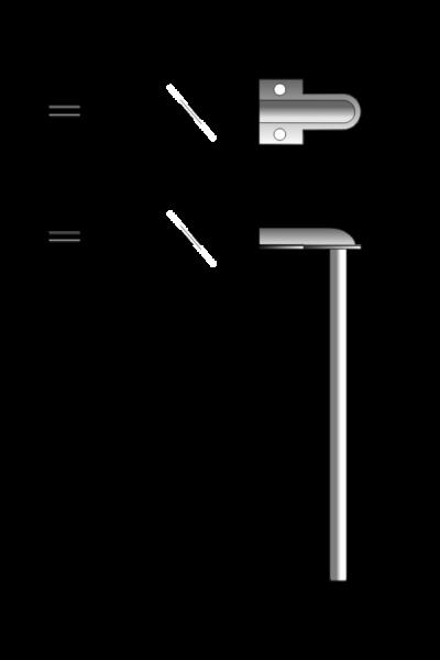 Temperature sensor TP-366