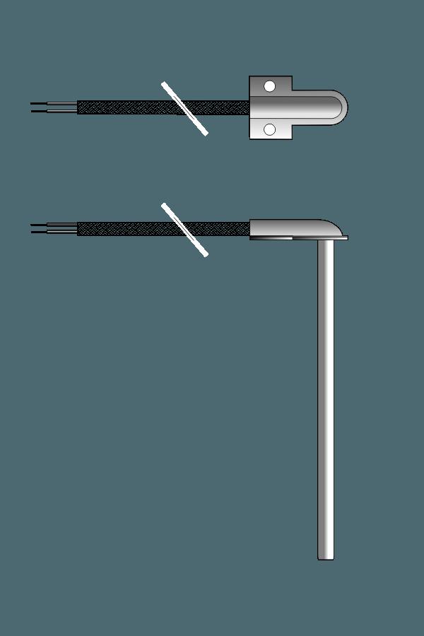 Czujnik temperatury TP-366