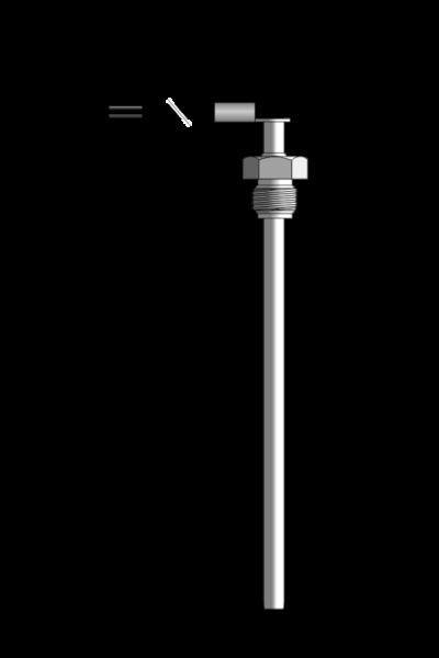 Temperature sensor TP-372