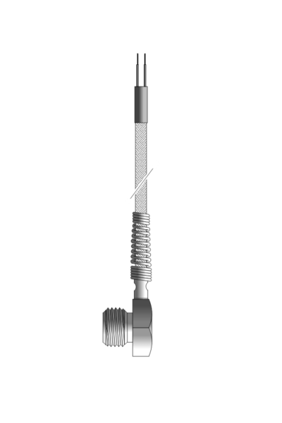 Temperature sensor TP-374