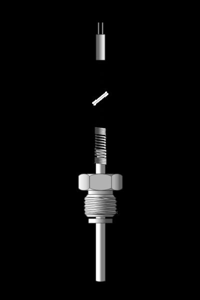 Czujnik temperatury TP-377