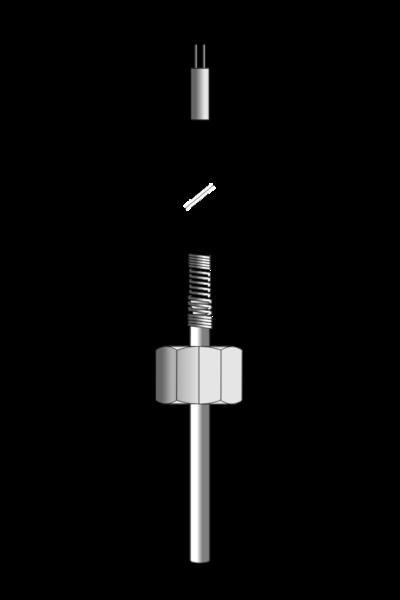 Czujnik temperatury TP-378