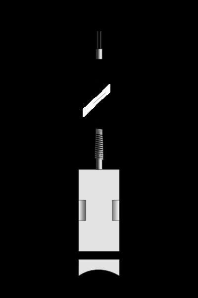 Temperature sensor TP-386